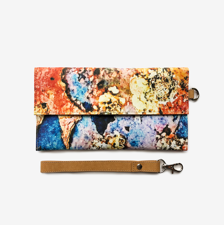 Earthly Delights Clutch