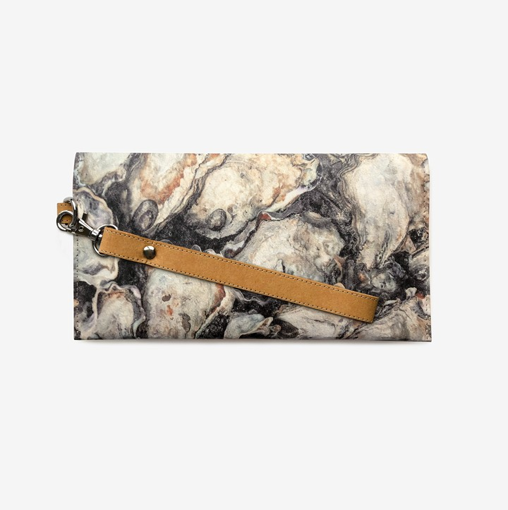Oyster Cluster clutch