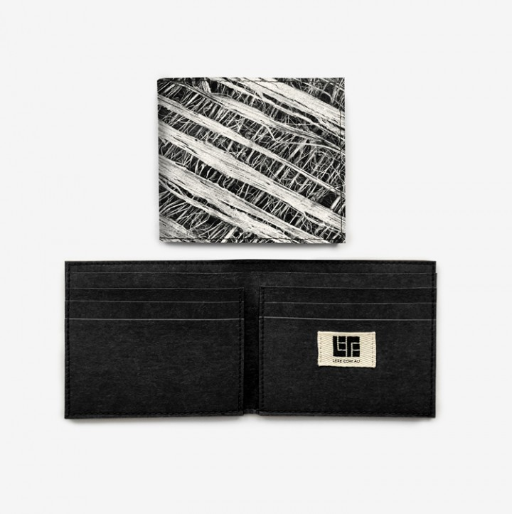 Cover Up wallet