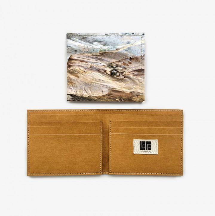 Melaleuca wallet
