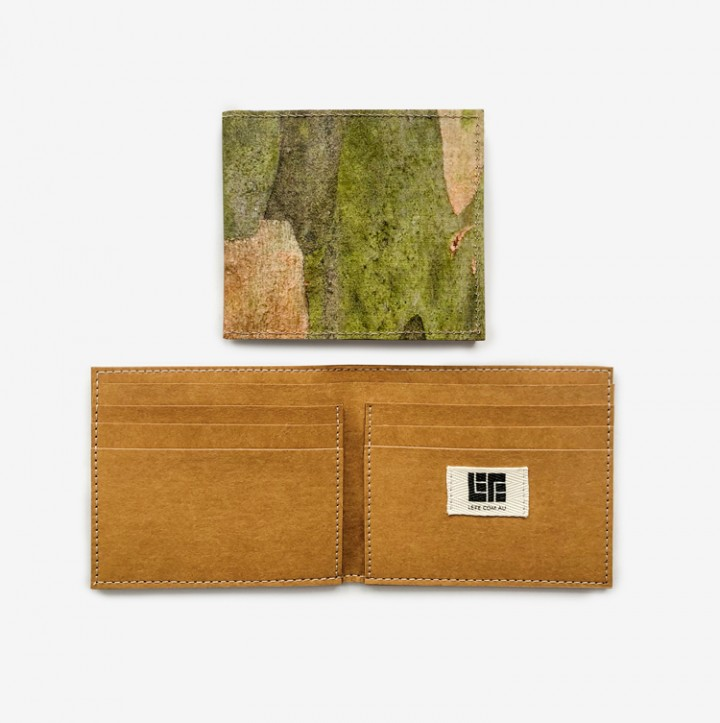 Nature Wallets